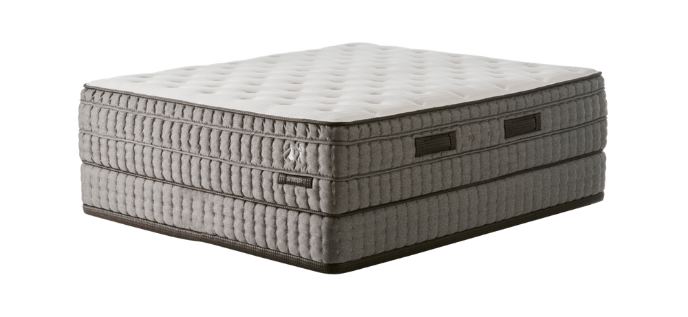 Madison St Regis Mattress & Base