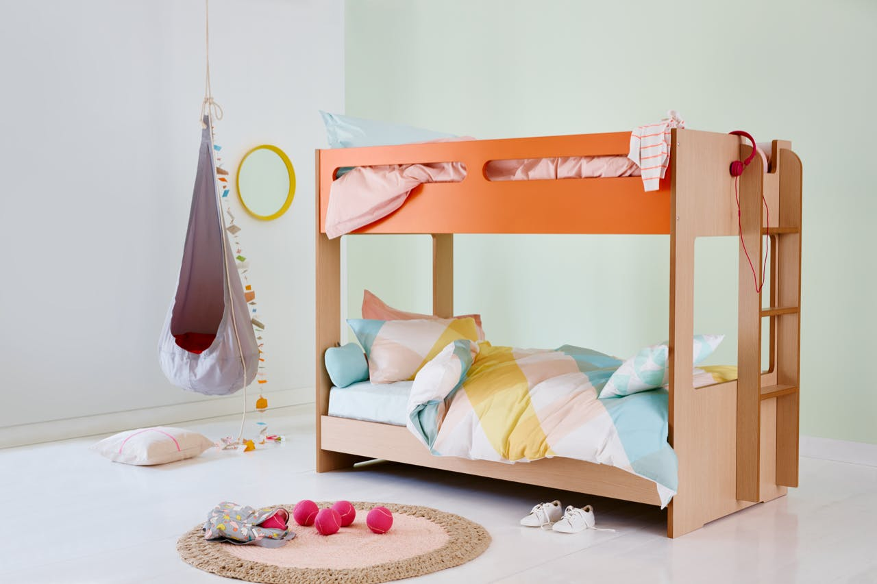 Charlie Bunk Frame Feature Image