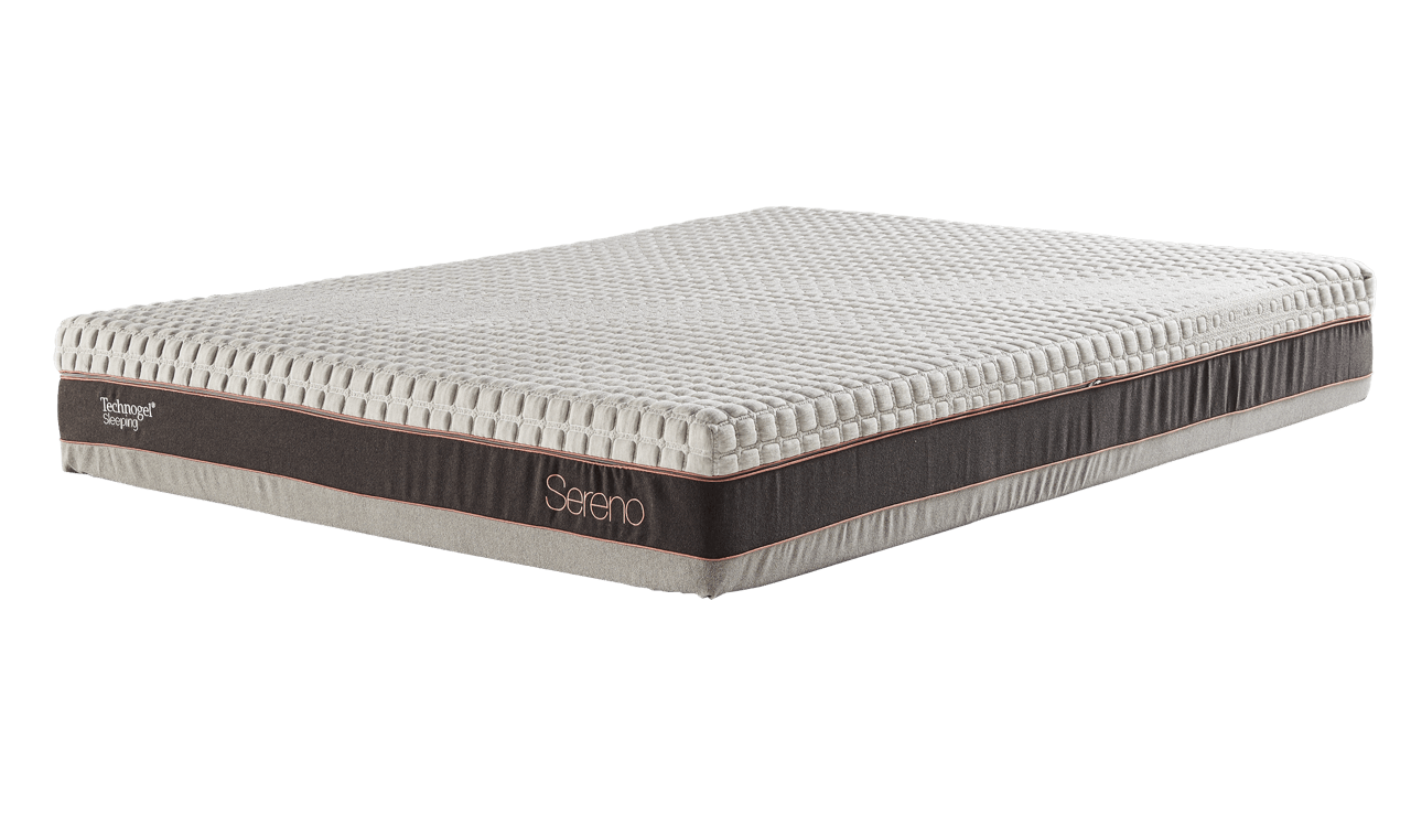 mattress icon png. Touch To Zoom. Technogel Sereno Mattress Icon Png