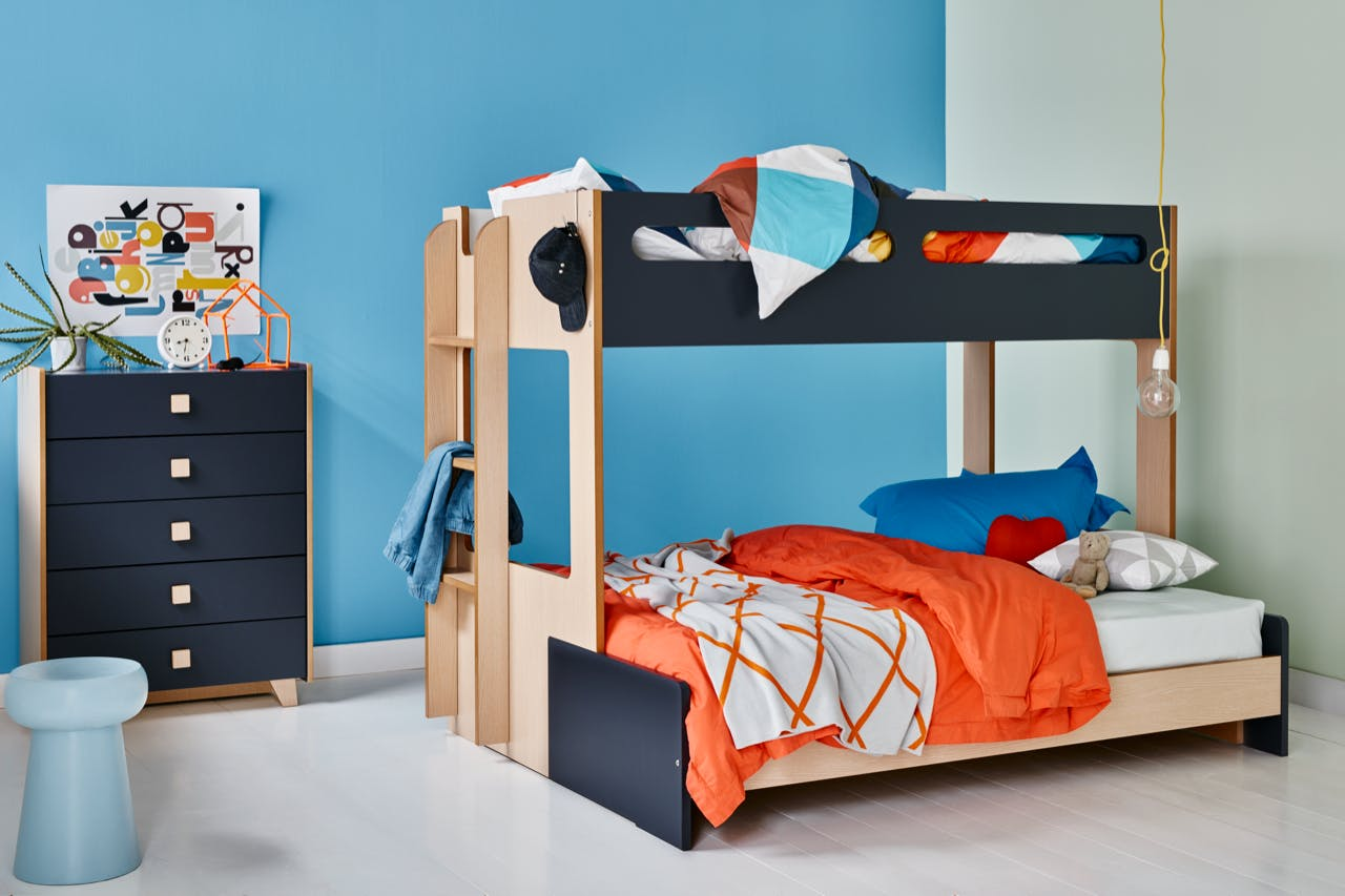 Charlie Combo Bunk Frame Feature Image