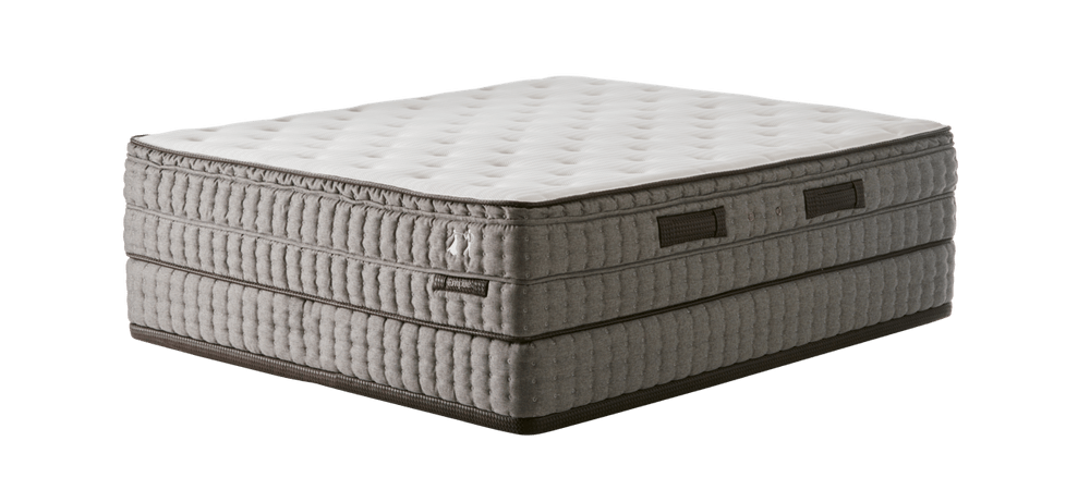 Madison Empire Mattress & Base